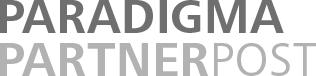 Paradigma Partner-Post Logo