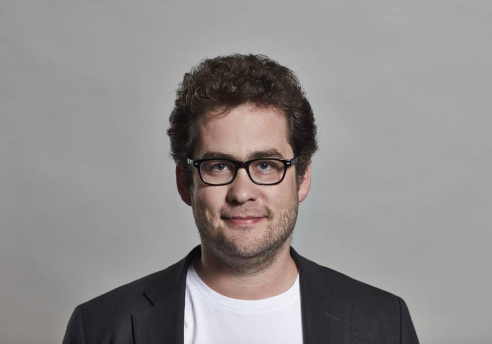 Moritz Ritter