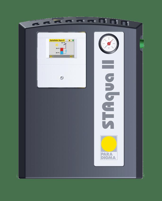solarstation staqua II