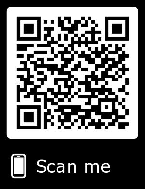 Google Play Store QR Code