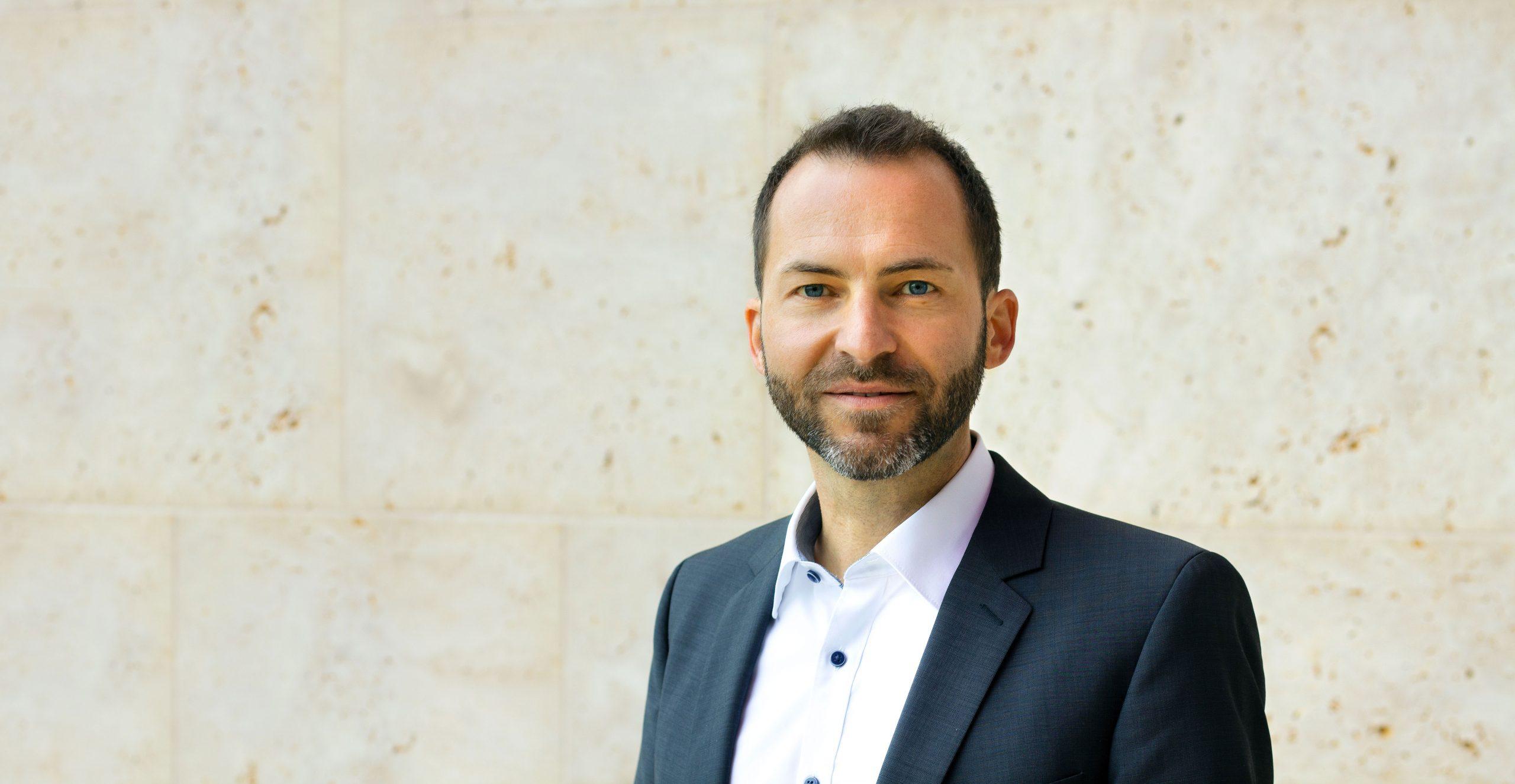 Jochen Stein