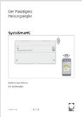 SystaSmart C Bedienungsanleitung